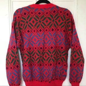 United Colors Of Benetton Sweaters - VINTAGE BENETTON sweater S/M
